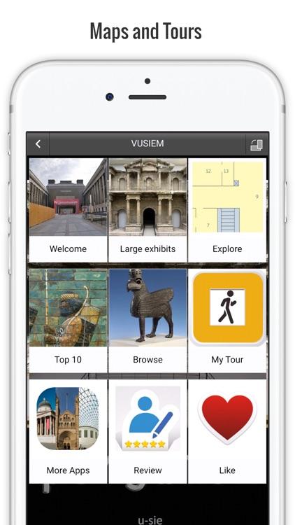Pergamon Museum Full Edition - Staatliche Museen zu Berlin screenshot-3