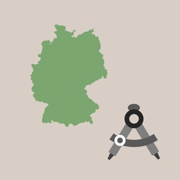German Grid Ref Worker - Gauß-Krüger