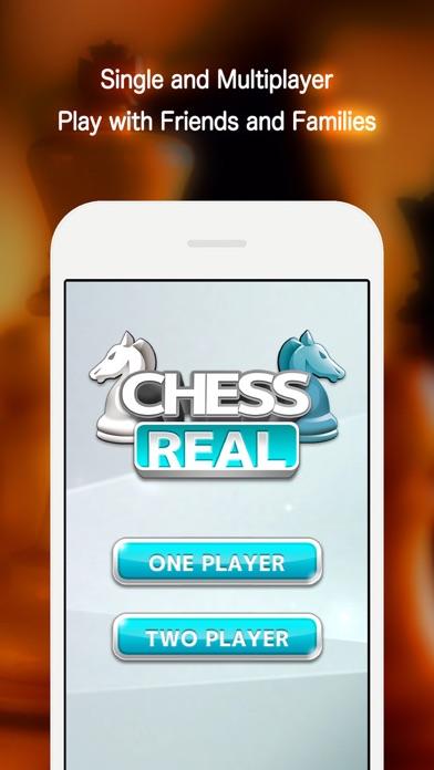点击获取Chess REAL - Classic Board Game
