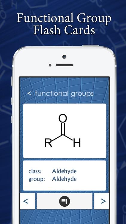 KEM030 – Organic Chemistry Course Assistant
