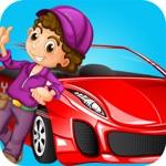 Cars Wash Salon Cleaning and Washing Simulator
