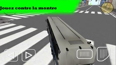 Screenshot #2 pour Pilote Sim City