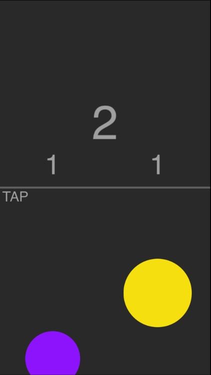 Circle - tap correct