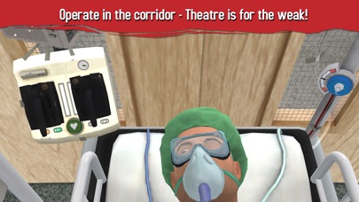 Screenshot for Surgeon Simulator in United States App Store