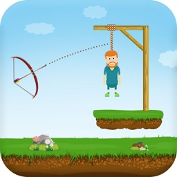 Cut Rope - Bow and Arrow Game