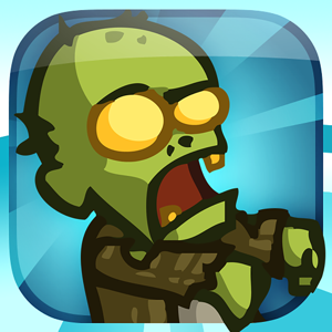 Zombieville USA 2 - Games app