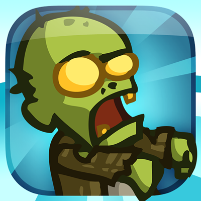 Zombieville USA 2 Applications