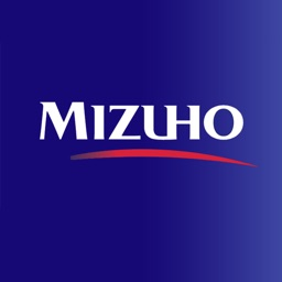 Mizuho Bank Business for iPad