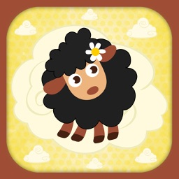 Baba Baba Black Sheep Game - Super Kid Challenge