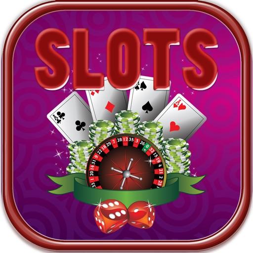 Romance Slots Machine - FREE Love Vegas Game