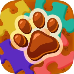 Animal Jigsaw Puzzle – Free Memory, Brain Exercise Game For Kids and Adult.s