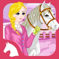 Codes for Mary's Horse Dress up 3 - Dress up and make up game for people who love horse games Hack