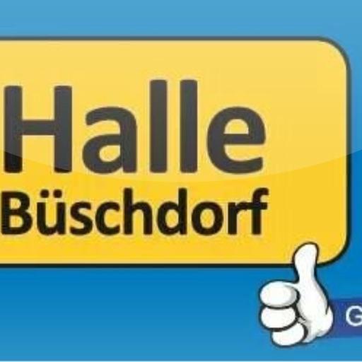 Halle-Büschdorf