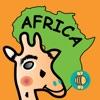 Duck, Dog & Bear Go to Africa