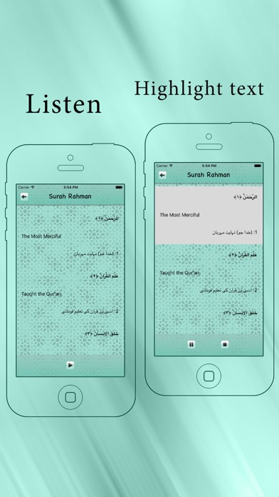 Surah Rahman With In Urdu & English Translation | App Price Drops
