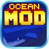 Ocean Mod For Minecraft PC Pocket Guide Edition