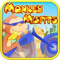 Codes for Monkey Misfits: The Great Zoo Break Out Free HD Hack