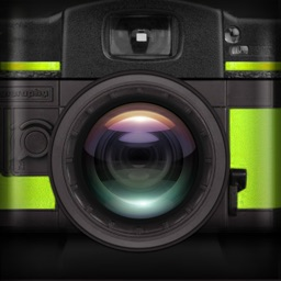 Pro After Vintage Shutter Visual Creator Plus - camera effects plus photo editor