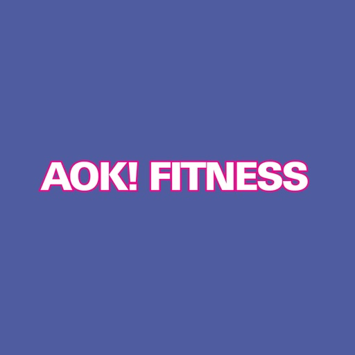 AOK! Fitness