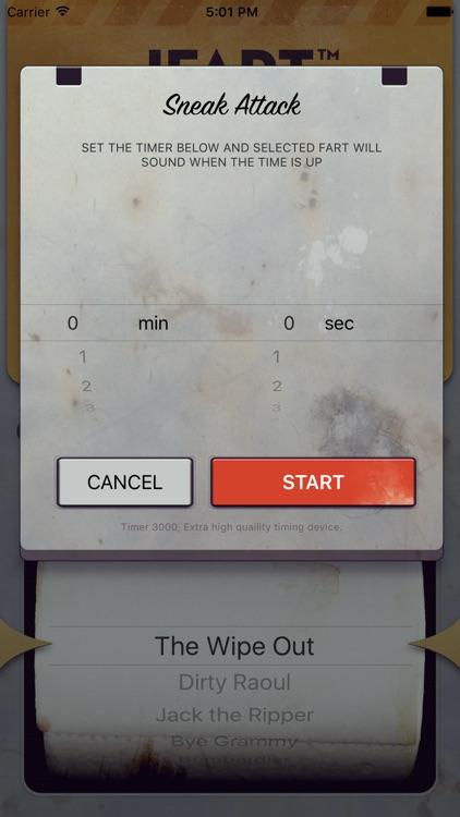 iFart - The Original Fart Sounds App screenshot-3