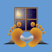 Sleep Sounds and Music to Reduce Stress, Better Sleep, Yoga, Therapy and Spa icon