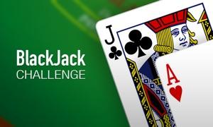 BlackJack Challenge TV