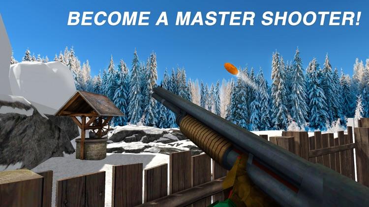 Skeet Shooting Championship 3D: Clay Hunt screenshot-3