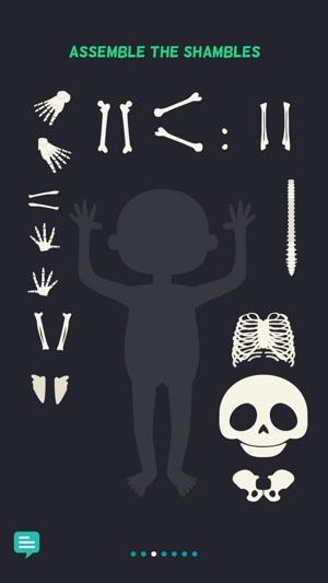 My Body - Anatomy for Kids Screenshot