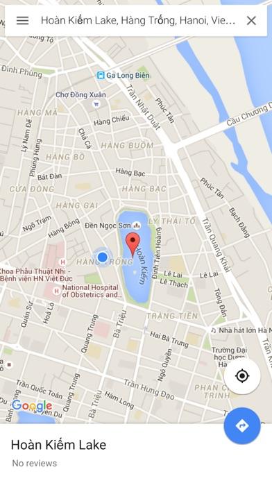 download MapInViet - for Google Maps, bản đồ cho người Việt apps 1