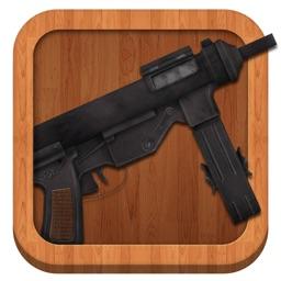Gun Simulator: Best Gun Sounds App