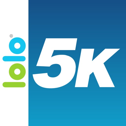 Easy 5K - Run/Walk/Run Beginner and Advanced Training Plans with Jeff Galloway iOS App