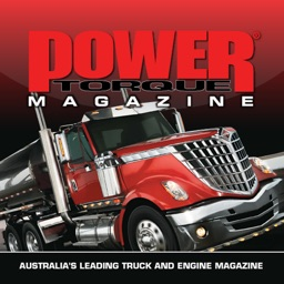 Powertorque Magazine – Australia's Leading Truck and Trailer Technology Magazine