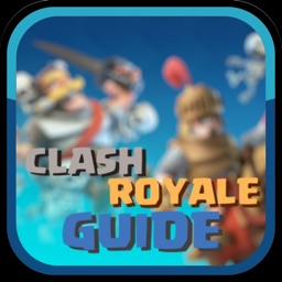 PRO Guide for Clash Royale - Deck Builder, Strategy and Tips