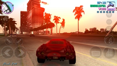 Screenshot #5 for Grand Theft Auto: Vice City