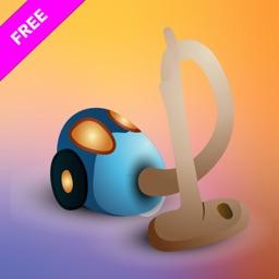 Vacuum Cleaner App Free - Baby Calming and Sleeping Aid