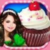セレブリティーカップケーキメイカー - iPadアプリ