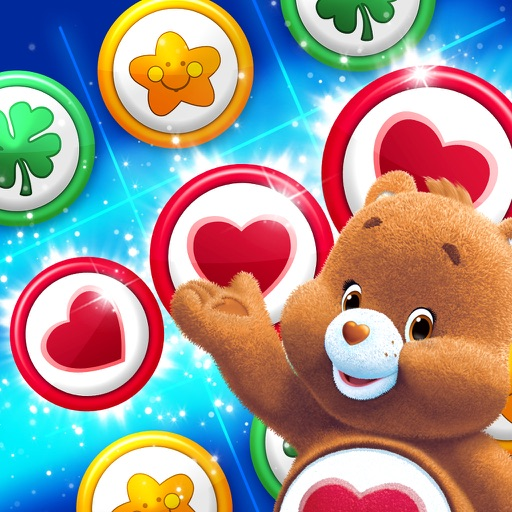 Care Bears™ : Belly Match