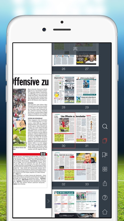 kicker eMagazine screenshot-2