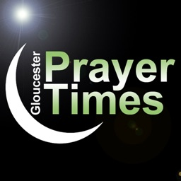 Gloucester Prayer Times