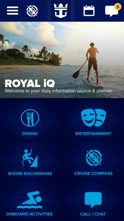 Royal iQ