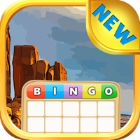 Codes for National Parks Bingo - United States Parks and Bingo All In One Hack