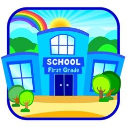 Core Curriculum First Grade