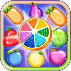Activities of Fruit Candy Pluzze Match 3