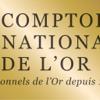 Cours de l'or - gold.fr
