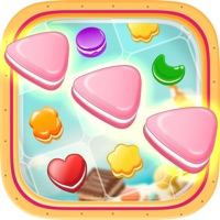 Codes for Cookie Match 3 Story - Cookies Smash Jam Sweet jelly Cupcake Puzzle Mania! Hack