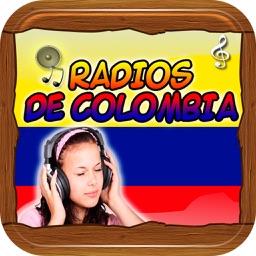 Emisoras Colombianas Radios de Colombia Gratis