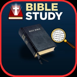 Bible Study Step by Step