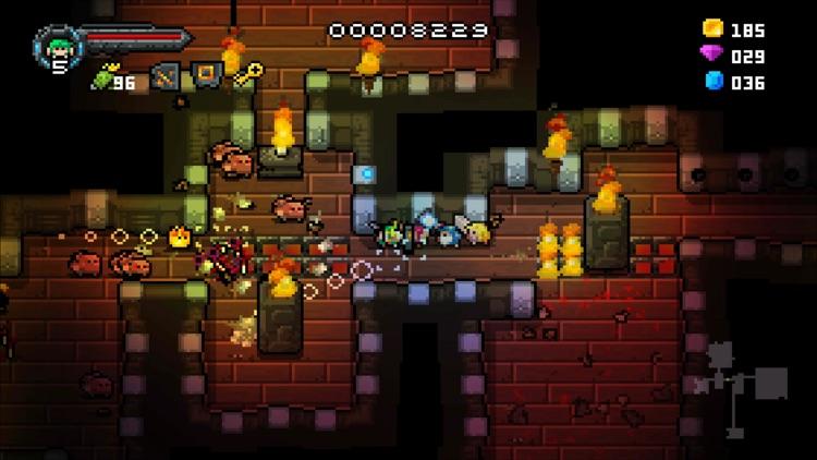 Heroes of Loot 2 screenshot-3