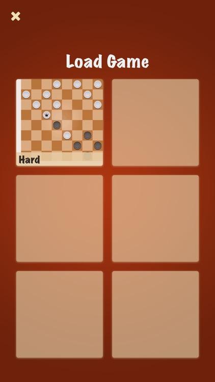 Checkers Premium • screenshot-4