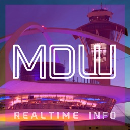 MDW AIRPORT - Realtime, Map, More - CHICAGO MIDWAY INTERNATIONAL AIRPORT